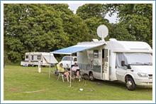 canterbury-campsite