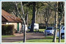 dingwall-campsite