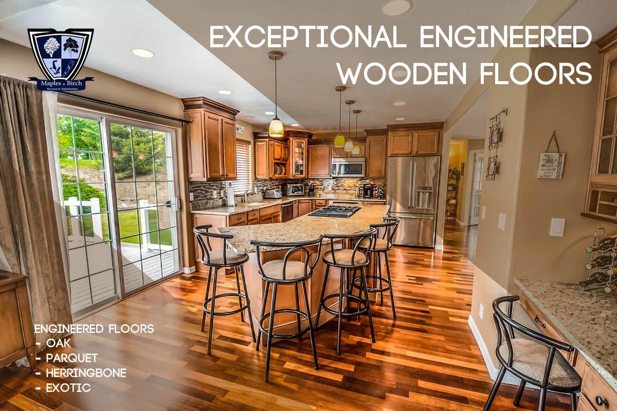 Wooden Flooring Advice