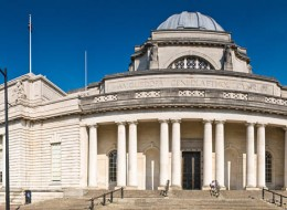 National Museum Cardiff – Wales