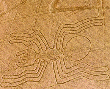 Does this Ancient Geoglyph depict a Power Lord? « Power Lords Return