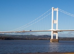 Severn Bridge – Original