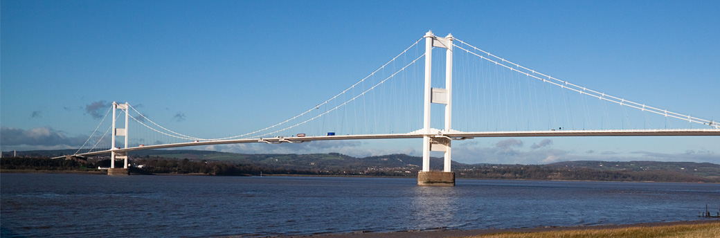 severn bridge original