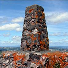 Manstone Beacon