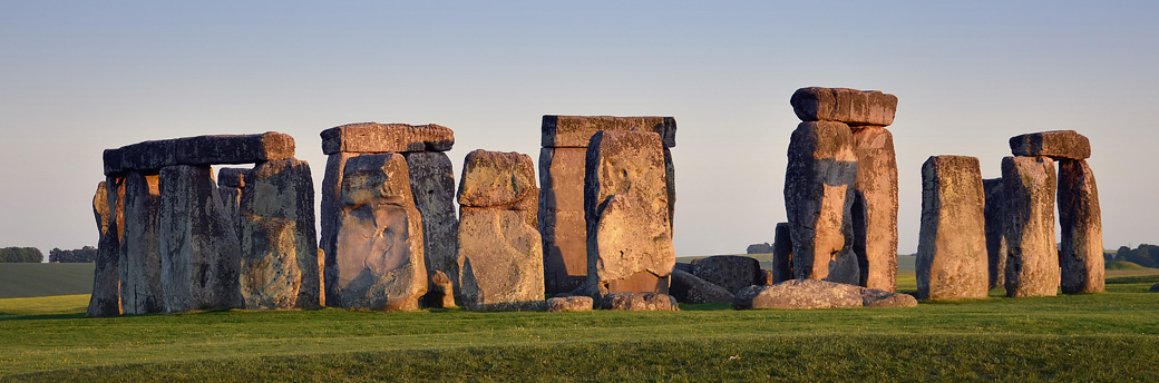 Top Ten Stone Circles UK
