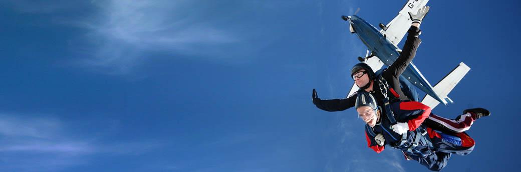 Netheravon Army Parachute Association