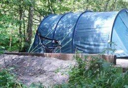 Graffham Camping and Caravanning Club Site