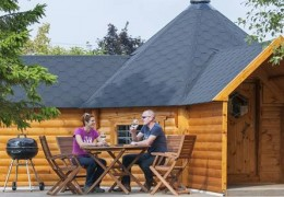 Teversal Camping and Caravanning Club Site
