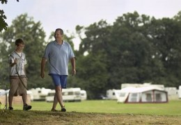 Theobalds Park Camping and Caravanning Club Site