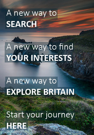Britain Explorer - The Journey