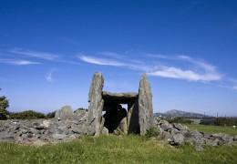 Trefignath Burial Chamber
