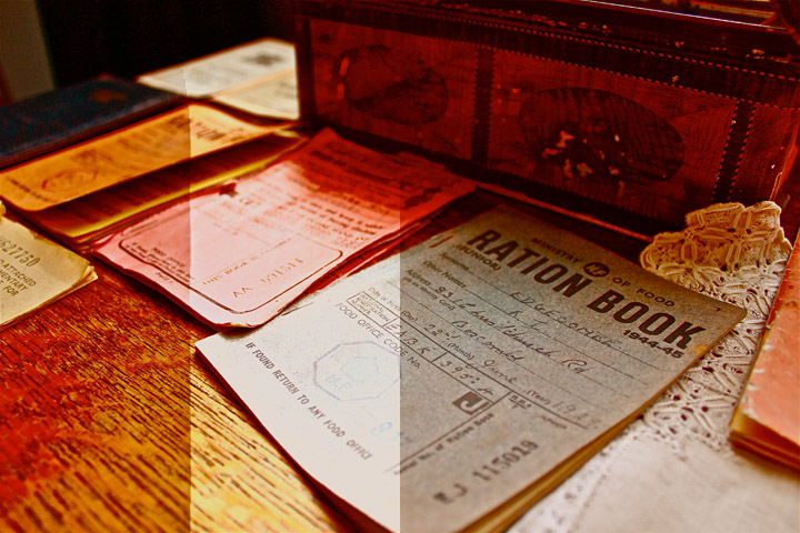 The Ration Book